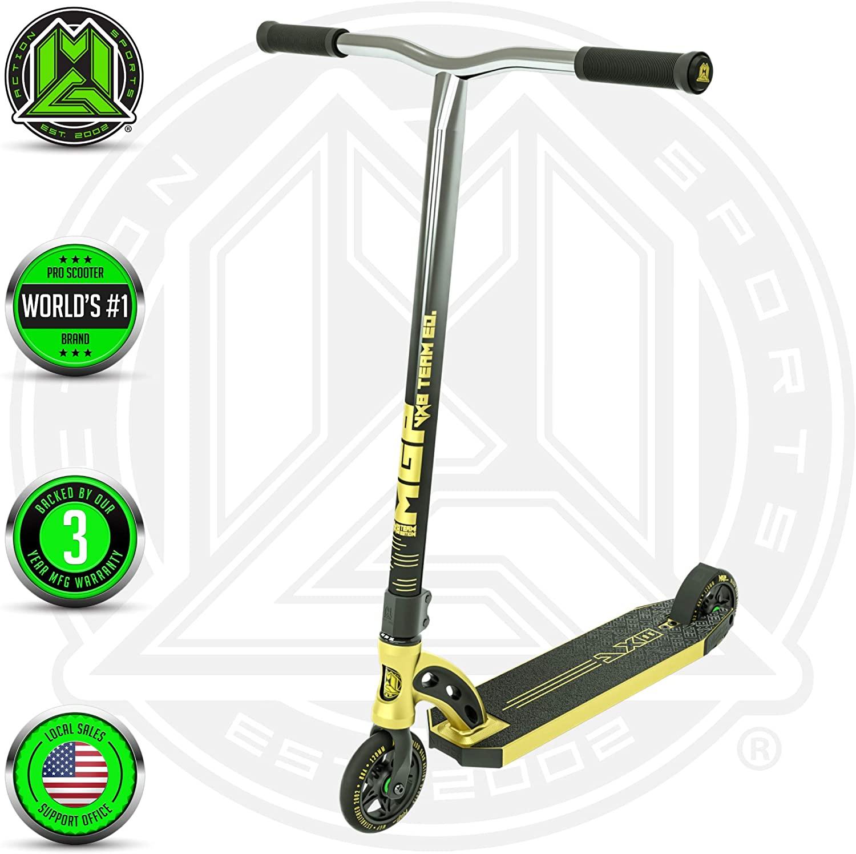 Urban Wheelz maddgearvx7pro