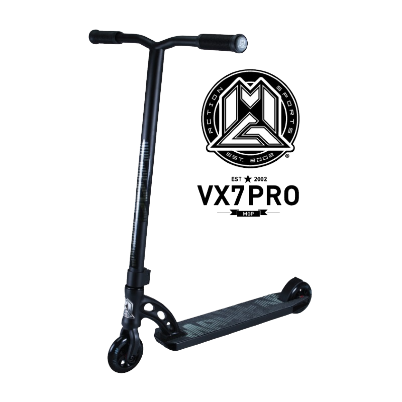 VX7 Pro Stunt Scooter