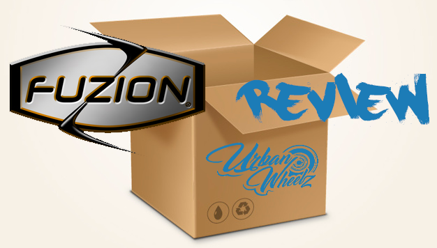 Urban Wheelz Nextsport Fuzion X3 Review