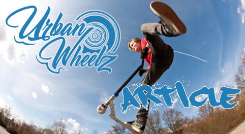 Urban Wheelz Article
