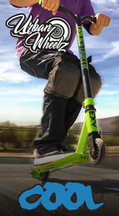 Urban Wheelz Cool