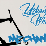Urban Wheelz Mechanics