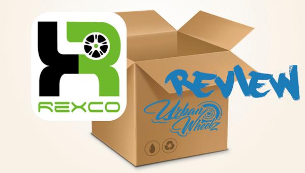 Urban Wheelz Rexco Review