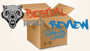 Bestial Wolf Killer Stunt Scooter Review