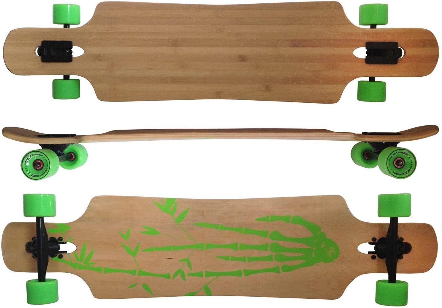 Urban Wheelz Maxofit Longboard