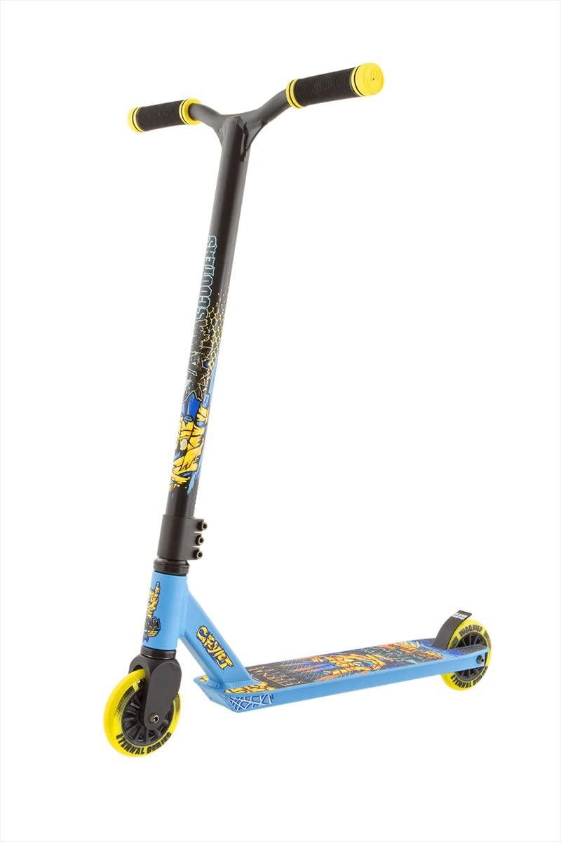 Urban Wheelz Slamm Mischief